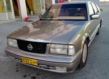 Nissan Cadric 1999 For sale - Beige color