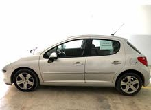 Used 2008 Peugeot 207 for sale at best price