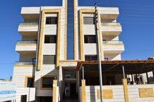 Ein Al-Basha neighborhood Salt city - 150 sqm apartment for sale