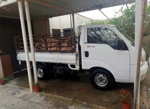 2010 Used Bongo with Manual transmission is available for sale