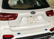 km Kia Sorento 2018 for sale