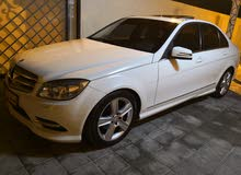 Available for sale! +200,000 km mileage Mercedes Benz C 300 2011