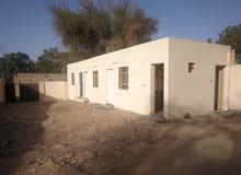 بيت نظام غرف للبيع عبري الرايبة
