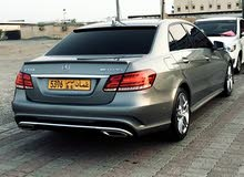 Automatic Mercedes Benz 2014 for sale - Used - Suwaiq city