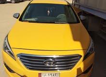 km Hyundai Sonata 2016 for sale