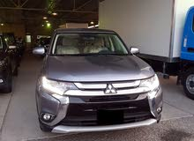 Used 2017 Mitsubishi Outlander for sale at best price