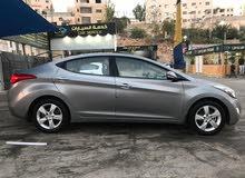 Best rental price for Hyundai Elantra 2013