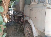 شاحنة فيات بوطي