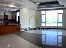 2 Bedroom Semi-Furnished Apartment for 610KD