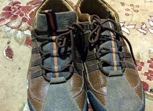 عدد اثنين حذاء رجالي