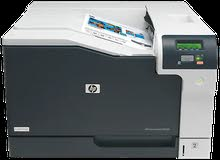 HP Color LaserJet Professional CP5225dn Printer Specifications