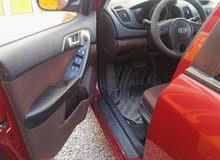 Red Kia Cerato 2011 for sale