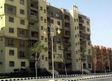 Third Floor apartment for sale - Madinaty