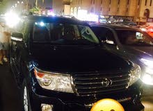 Toyota Land Cruiser J70 2015 in Baghdad - Used