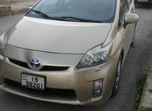 Hybrid Fuel/Power   Toyota Prius 2010