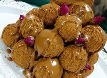 سويتي وحلويات
