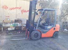 Forklifts in Al Riyadh is available for sale