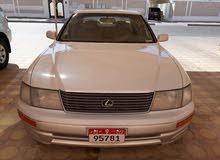 Used 1997 LS