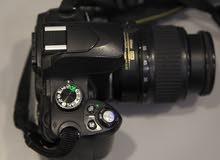 For immediate sale Used  DSLR Cameras in Al Madinah