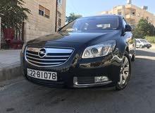 2013 Opel in Amman