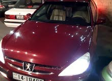 2004 Used Peugeot 607 for sale