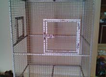Big bird cage / قفص طيور كبير