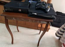 xbox 360 in good condition + 2 controllers