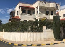 More rooms  Villa for sale in Amman city Al Yadudah
