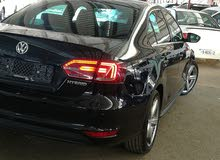 2013 Used Jetta with Automatic transmission is available for sale