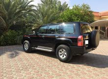 Used condition Nissan Patrol 2008 with 20,000 - 29,999 km mileage