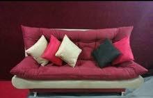الكنبة السرير 3ف1 >>01275408408