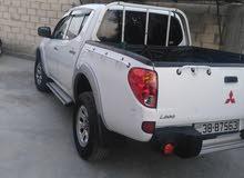 Used Mitsubishi L200 in Ramtha