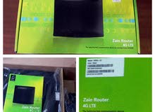 Zain Router 4G LTE Unlocked