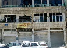 عماره تجاري /سكني للبيع