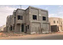 excellent finishing palace for sale in Hail city - An Naqrah