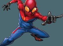 مطلوب spider man  ps4