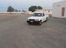 Mazda Pickup car for sale 1987 in Liwa city