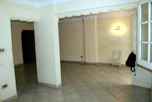 شقة للايجار في سيدي جابر 140م