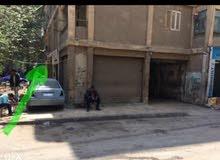 محل 16.5م مساكن صقر قريش المعادى
