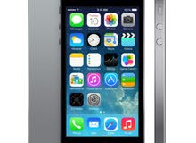 iPhone 5s 32GB كاش او شيك
