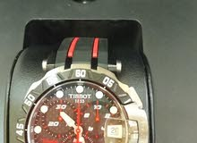 » ساعة تيسوت TISSOT سويسرى أصلية وكيلها الغزالى