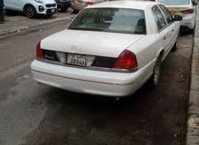 Ford Crown Victoria 2000 For sale - White color