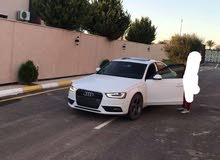 Used 2013 A4