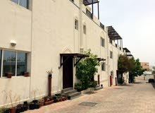 Spacious 4 Bedroom, Plus Maids, Townhouse For Rent, Al Ilam, With Pool, RO 950 Per Month