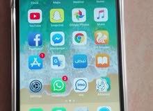 ايفون 6اس بلس 64 جيجا نظيف