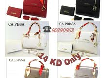 Ladies Beautiful Bags best price & quality. For order & enquiries contact on