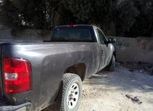 Automatic Used Chevrolet Silverado