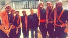 اقوى فرق زفات اردنية وفلسطينية ومطرب شعبي  0785017754