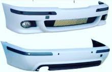 BMW E39 كت