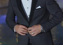 بدلة عريس